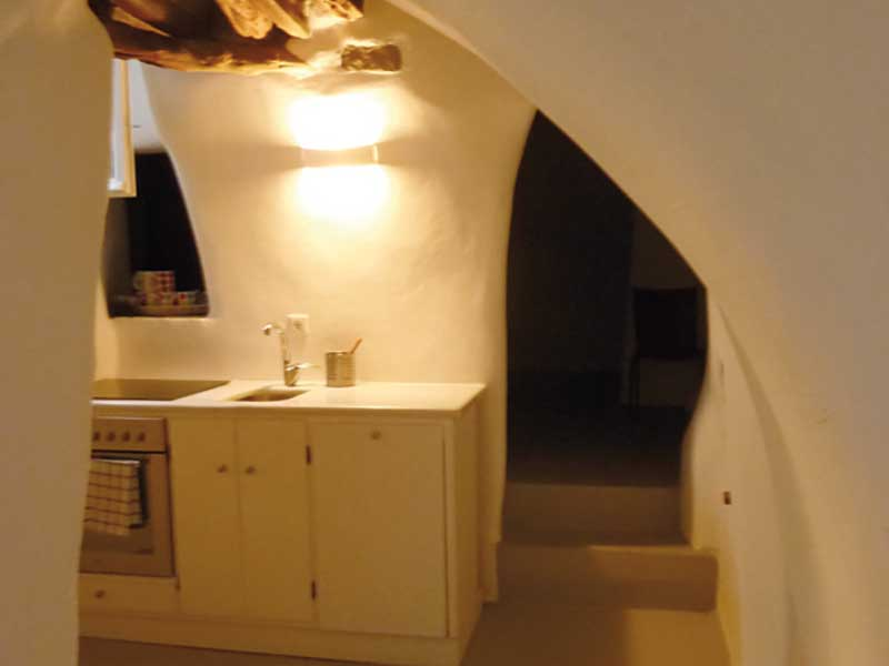 House for rent in Greece - Tinos Island, Arnados